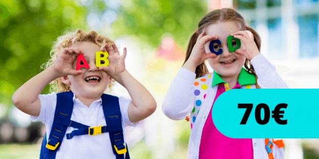 Curso de Estimulación del Lenguaje Oral de 3 a 6 años