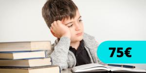 Curso de Dificultades de Aprendizaje y sus causas neuropsicológicas
