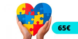 Curso de Intervención en Autismo: Nivel inicial