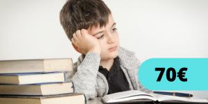 Dificultades de Aprendizaje y sus causas neuropsicológicas