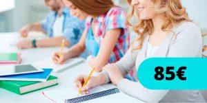 Curso Tu Opotema de éxito en tres semanas: Crea, estudia, defiende