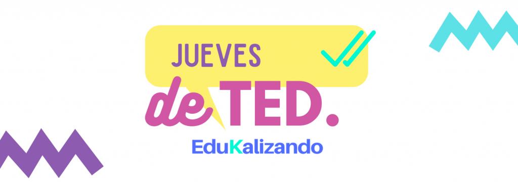 Charlas TED para docentes