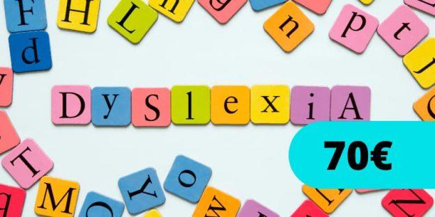 estrategias practicas para trabajar la dislexia monica rubio formacion para docentes Estrategias prácticas para trabajar la Dislexia