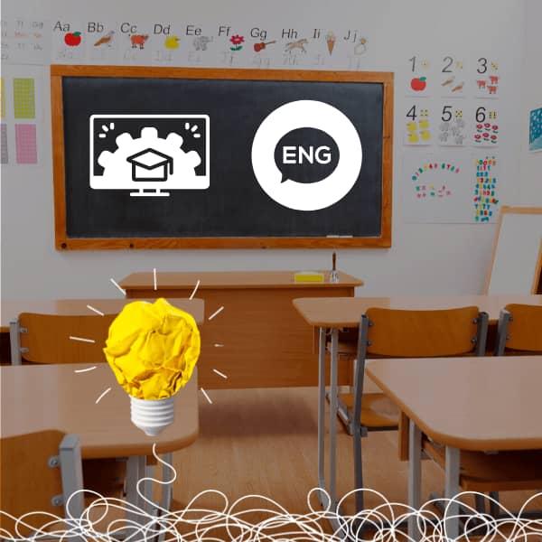 Webinar Ideas prácticas para las clases de inglés