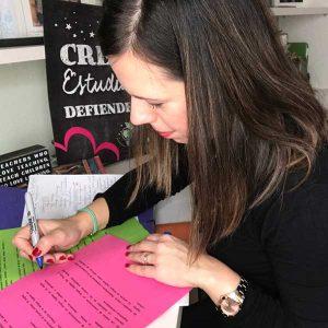 webinar gratuito claves para crear opotema - formación para docentes