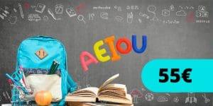 Curso Mochila Creativa para el aula de lengua