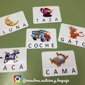 Artículo Lecto Eugenia 2 Adaptación de un juego de lectoescritura