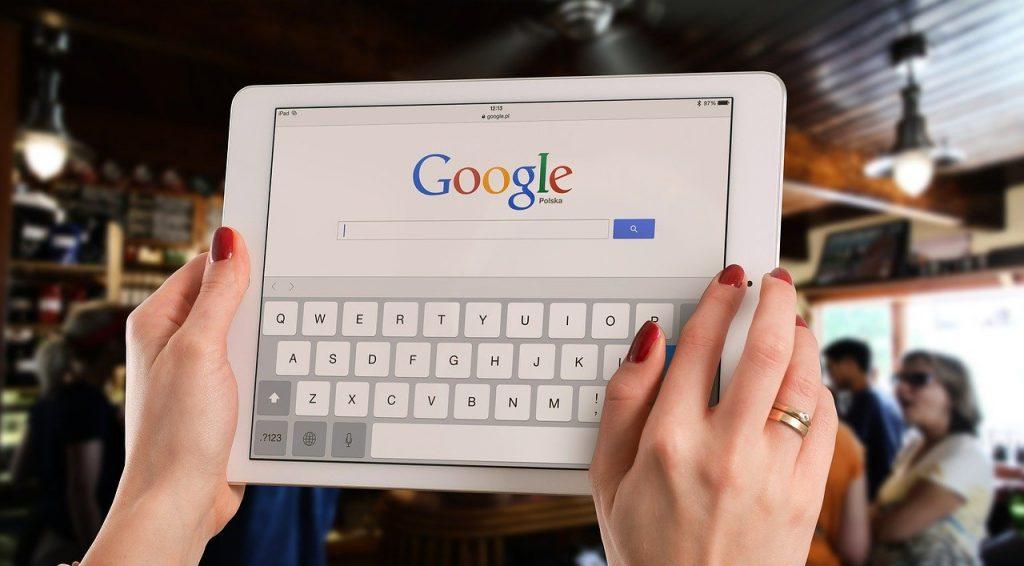 Google para docentes