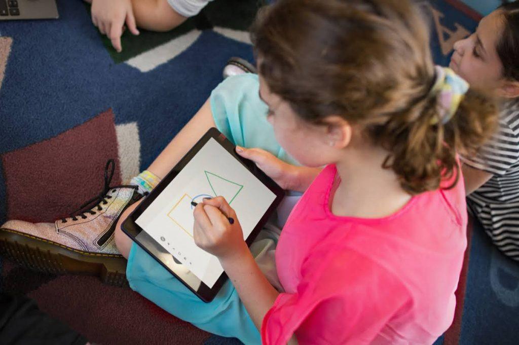 jamboard google docentes Google para docentes