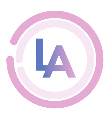 logo lorena aznar coach Materiales para Descargar