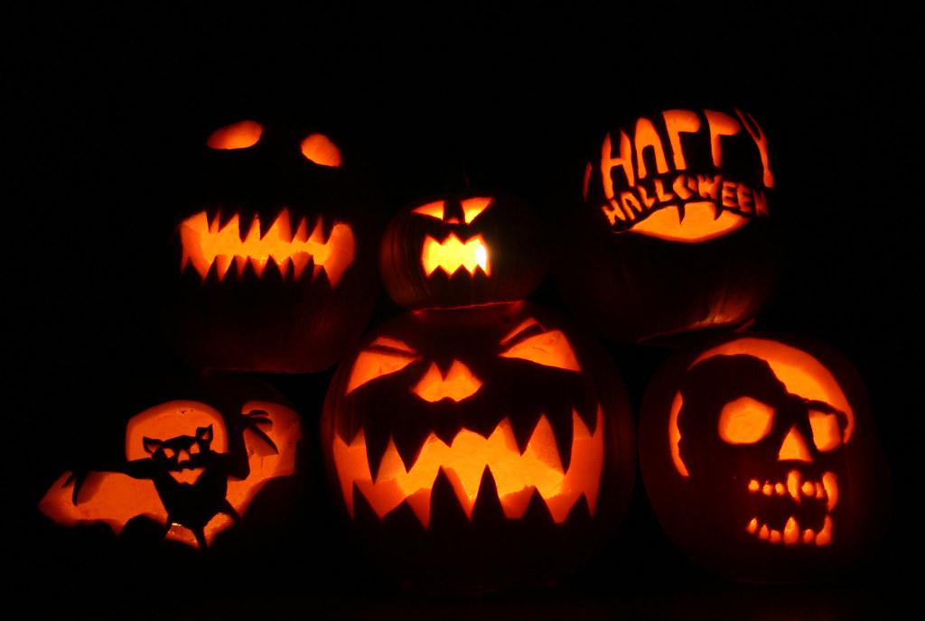 happy halloween 10 CUENTOS PARA HALLOWEEN