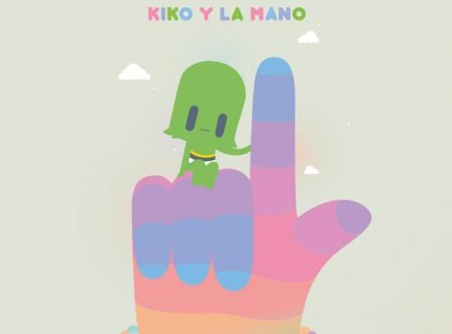 kiko EL ABUSO INFANTIL. 1 cuento para prevenirlo.