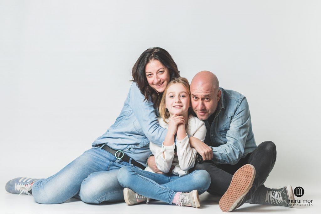 Cloe Ahicart Familia Logo 9 Infancia Trans. Entrevista a Carolina, mamá de Cloe Aicart.