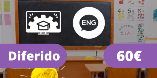 OK BUDDY PORTADAS WEB 8 Taller: Ideas prácticas para trabajar las clases de idiomas
