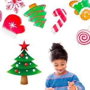 Propuestas navideñas para los más pequeños
