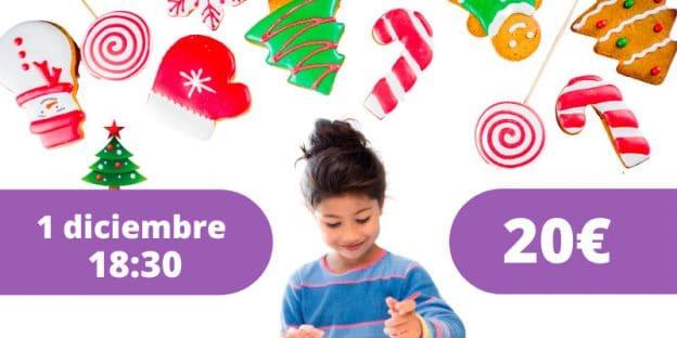 Propuestas navideñas para los más peques