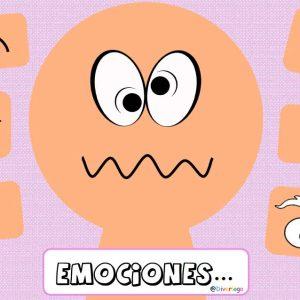 Emociones Potato