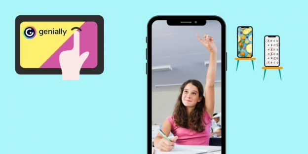 Taller cómo crear un aula virtual con Genially