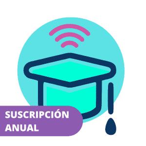 Suscripción Anual programa de digitalización y transformación digital
