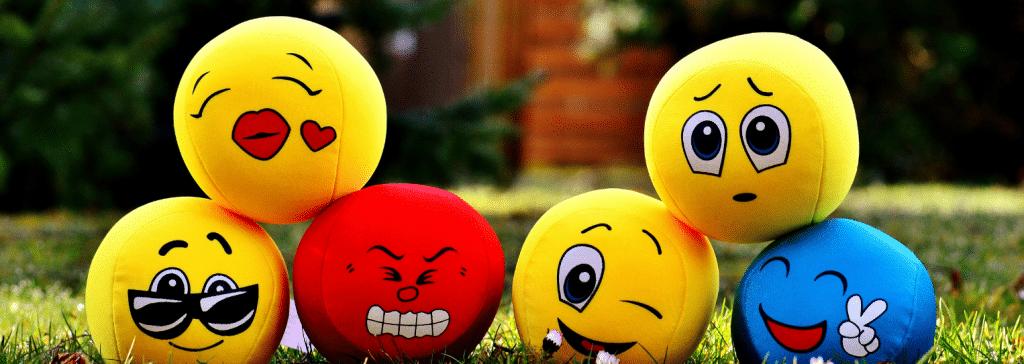 Emociones y estrés