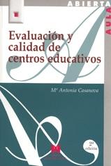 evaluacion calidad centros María Antonia Casanova, la educación de calidad, integradora e inclusiva. Invitada de 10 en Edukalizando.