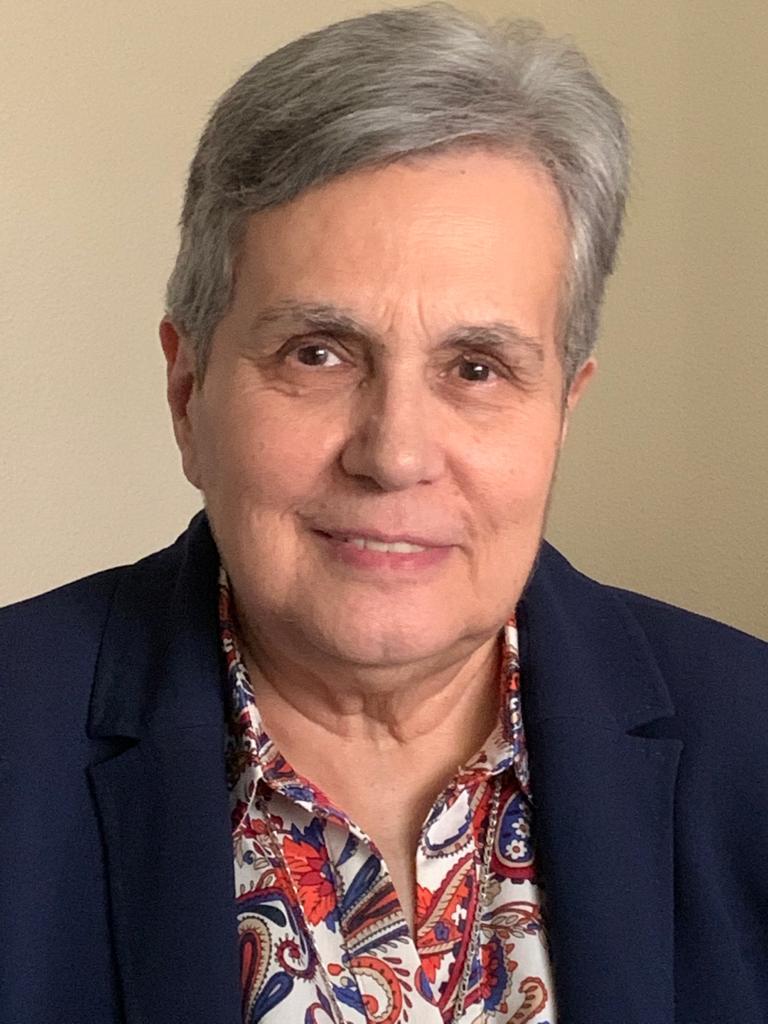 María Antonia Casanova