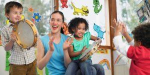 Curso de Recursos Musicales para el aula de Infantil