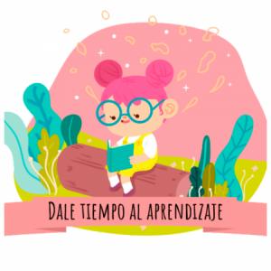 Foto del perfil de @daletiempoalaprendizaje