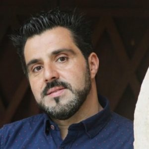 Foto del perfil de Óscar García Guerra