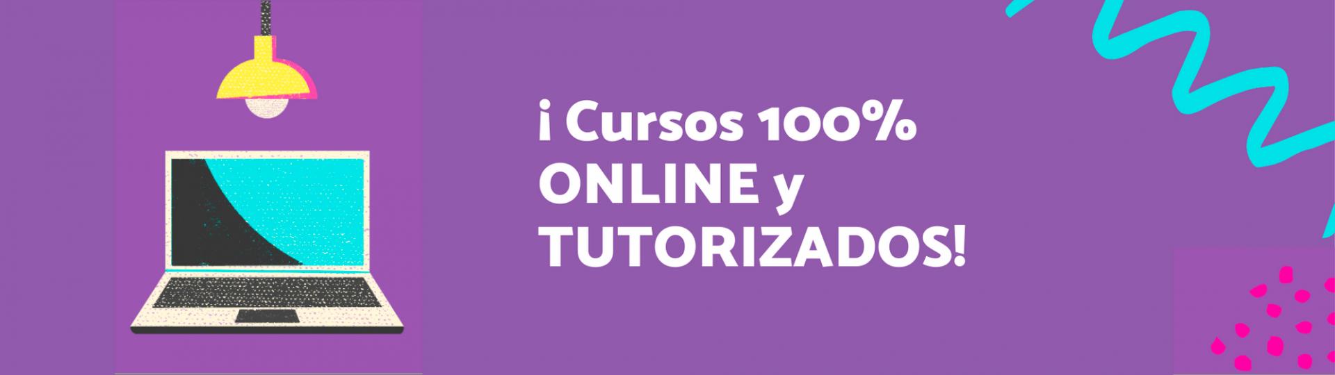 Cursos online para docentes